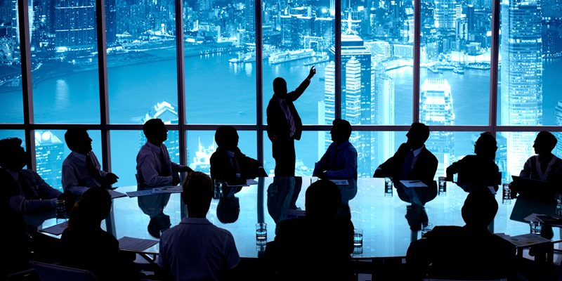 Boards of Directors: the overlooked engine of growth?